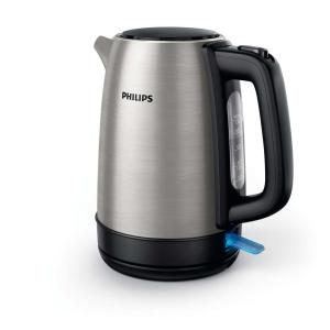 PHILIPS HD9350 1.7 LITER CORDLESS ELECTRIC KETTLE