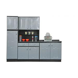 MONARCH 3 PIECE KITCHEN UNIT SET