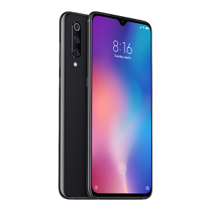 XIAOMI MOBILE PHONES Mi 9 - BLACK